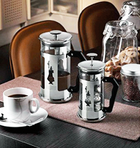 Bialetti-Preziosa-8-Cup-French-Press-Coffee-Maker-Stainless-Steel-Silver-0-1