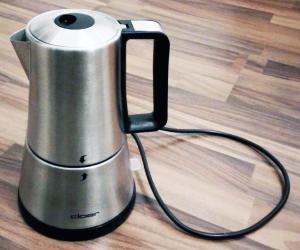 Cloer-5928-Espresso-Kocher